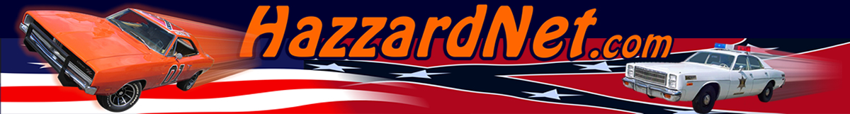 Dukes of Hazzard Forums - HazzardNet.com